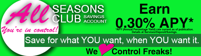 All Seasons Account