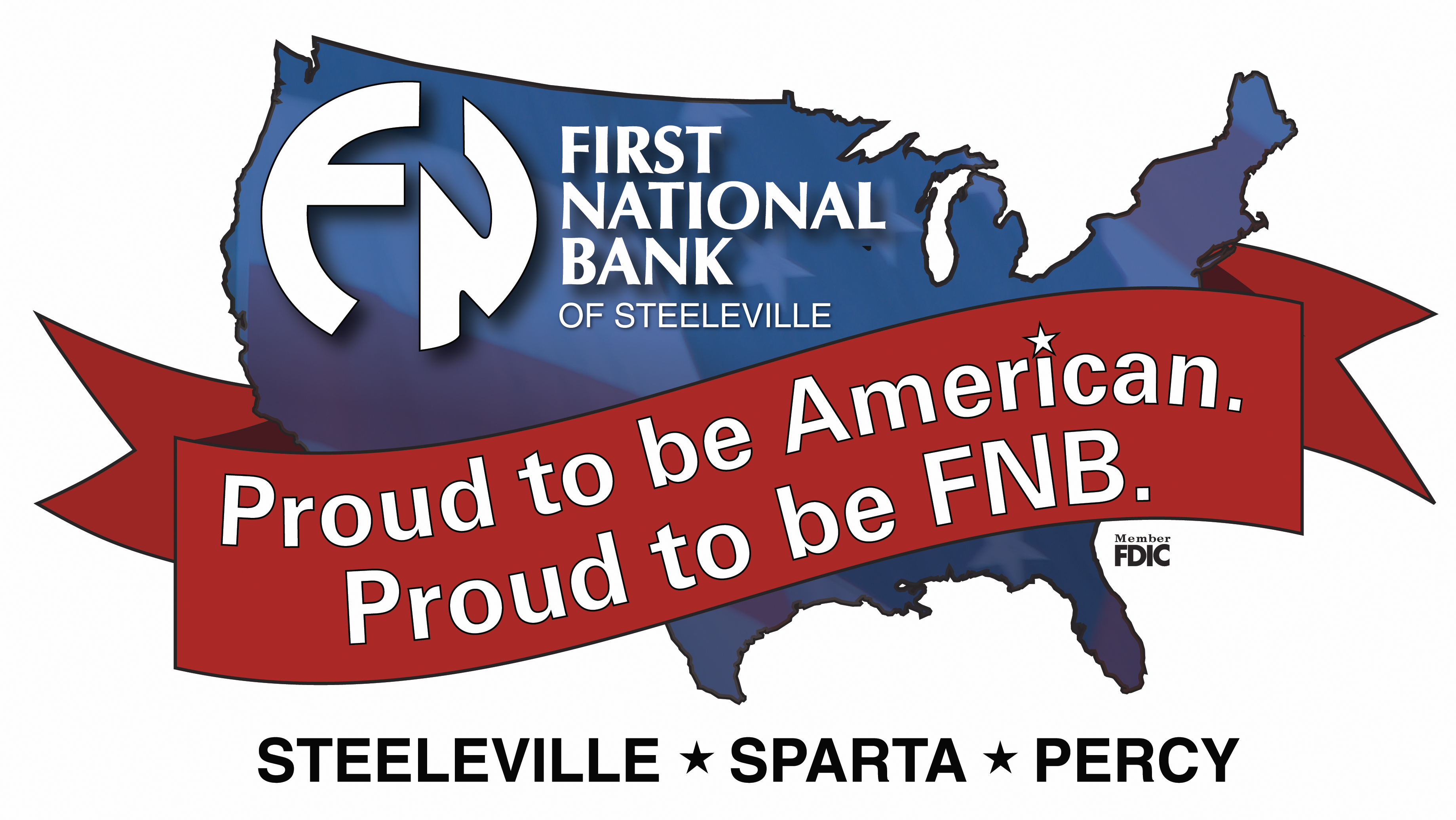 Proud to be FNB